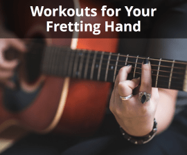 workouts fretting hand